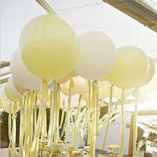 36 inch balloons 2018 36 inch thicken oversized balloons helium pearl