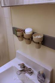 223 best bathroom organization images on pinterest bathroom