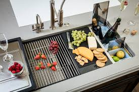 Most Popular Sink Styles To Consider For Your New Kitchen - Kitchen sinks styles