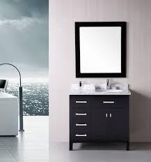 Modern Mirrors Bathroom Interior Marvelous Bathroom Design With Contemporary Bathroom
