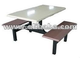 Modern Restaurant Furniture by Canteen Restaurant Table Fast Food Restaurant Furniture