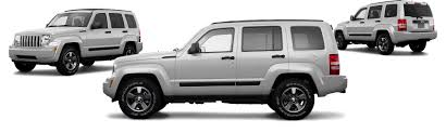 jeep liberty silver inside 2009 jeep liberty 4x4 sport 4dr suv research groovecar