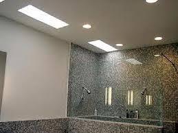ceiling ideas for bathroom impressive decoration bathroom ceiling lighting ideas and