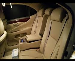 lexus uae dubizzle uae lexus ls460 l 2008 full ultra for sale abu dhabi industria