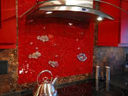 red tile backsplash kitchen kitchen backsplash patterns pictures ideas tips from hgtv red