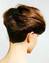 wedge haircuts front and back views ten beautiful short wedge haircuts jere haircuts pinteres