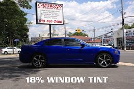 Dodge Challenger Limo - car sound u0026 security glenolden pa delaware county window tinting