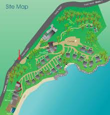 Seychelles Map Carana Beach Hotel Boutique Seychelles Accommodation U2013 Mahé