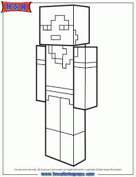 minecraft coloring pages coloring pages ideas