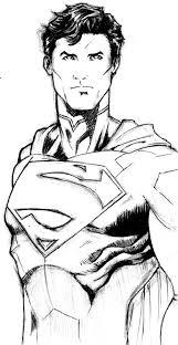 superman 52 ball drawing jmamante02 deviantart