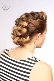 braided pinup hairstyles 41 pin up hairstyles that scream retro chic tutorials included