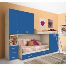 chambre enfant complet mennza chambre d enfant complète hurra combiné lits étages décor