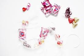candy leis how to make candy leis half scratched
