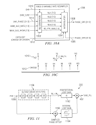 patent us7920081 digital phase locked loop with dithering