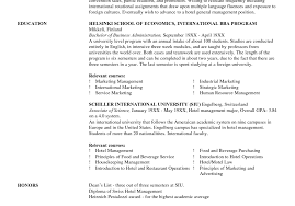 resume managerial resume marvelous manager position resume