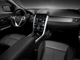 Ford Edge 2006 Ford Edge Sport 2011 Pictures Information U0026 Specs