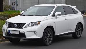 reviews of 2012 lexus rx 350 2013 highlander limited or used rx350 opinions toyota nation