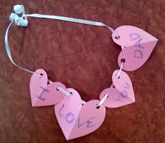 valentine u0027s day special craft 1 heart necklace nashville parent