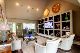 Home Entertainment Design Nyc Arkansas Professional Couple Elan Home Systems Award Winning
