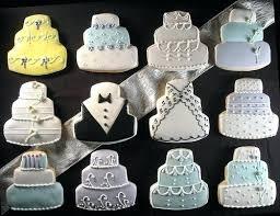 wedding cake cookies wedding cake cookie