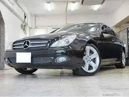 mercedes maker used mercedes cls class 2009 for sale stock tradecarview