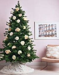 3 beautiful ways to trim the tree this canadian living