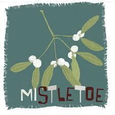 157 best mistletoe magic images on crafts