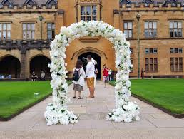 wedding arches hire adelaide style me wedding events wedding hire villawood easy weddings