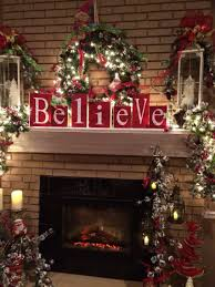 country christmas decorations christmas mantel ideas mantels elves and holidays
