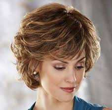 fine curly short over fifty hair there are many varieties of short hairstyles for round faces face
