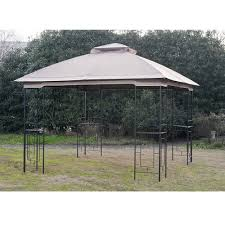 Lowes Gazebo Replacement Parts by L Gz724pst B L Lowes