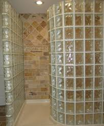 Bathroom Makeover Company - 19 best quality glass block showers images on pinterest glass