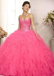 mori lee 88087 pink panther beaded quinceanera gown rissyroos