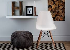 Miller Lounge Chair Design Ideas Gorgeous Herman Miller Eames Chair For You To Lounge In Style