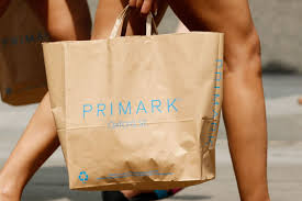 how to pronounce primark glamour uk