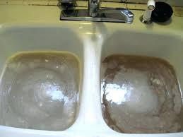 Clogged Kitchen Sink Drain With Garbage Disposal How To Snake A Kitchen Sink And Sinks Clogged Kitchen Sink Drain