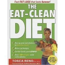 eat clean diet lovetoknow