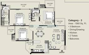exotica fresco in sector 137 noida project overview unit plans