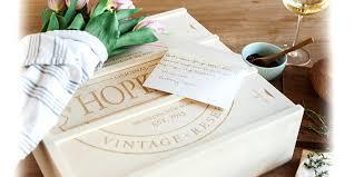 Wine Wedding Gift Anniversary Wine Boxes The Perfect Wedding Gift U2013 Artificer Wood
