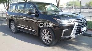 lexus gx price in qatar brand new lexus lx 570 model 2016 full options qatar living
