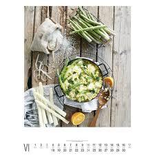 3 cuisine gourmande maxi calendrier poster 2018 cuisine gourmande par rafael pranschke