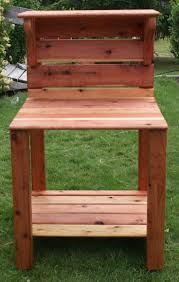 Inexpensive Potting Bench by 21 Best Garden Bench Ideas Images On Pinterest Potting Benches