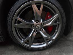 nissan 370z wheel spacers 370z 40th ann rays wheels for sale front nissan forum