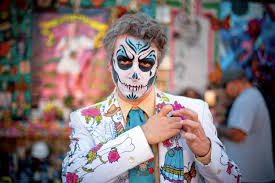 mexico city halloween dapper halloween inspiration dapperq