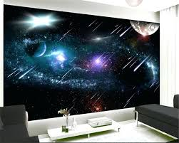 galaxy wall mural galaxy fleece wall mural wall murals ideas