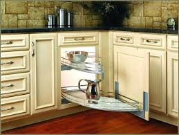 Kitchen Corner Cabinet Storage Solutions Corner Cabinet Storage Kitchen Corner Cabinet Storage Has One Of