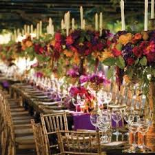 fall colors for weddings fall wedding colors 25 combinations you ll bridalguide