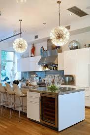 Glass Pendant Lighting For Kitchen Islands Gorgeous Glass Pendant Lights For Kitchen Pendant Lighting For
