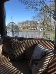 4 berth luxury caravan haggerston castle in berwick upon tweed