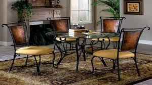 wrought iron kitchen table kitchen design